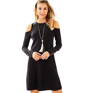 Lilly Pulitzer Faire sweater dress